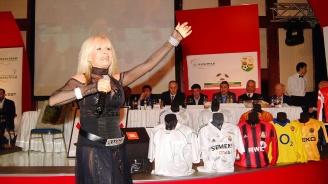 Лили Иванова дава по-малко от 2 лв. за вечерята си