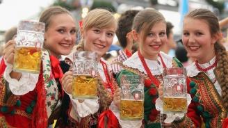 Мюнхен се готви за Октоберфест с допълнителни мерки за сигурност