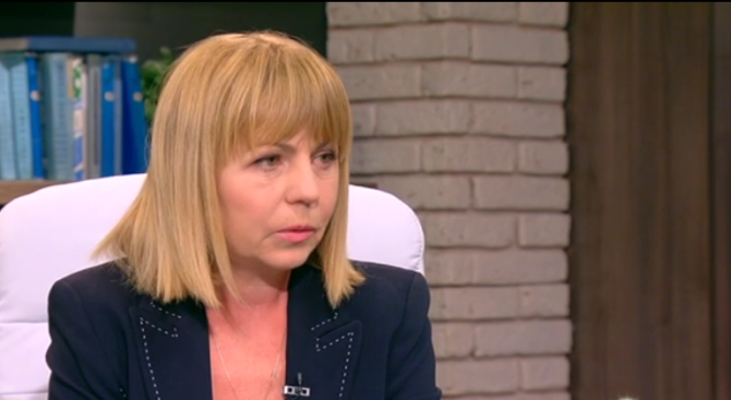Фандъкова: При толкова мащабни ремонти не можем да гарантираме, че някой работник няма да си остави ръцете