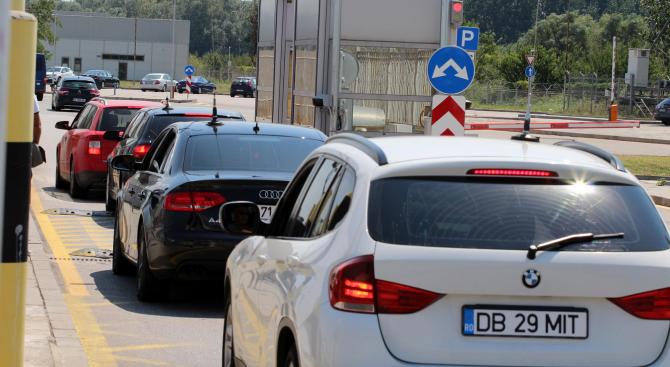 Българи тарикатеят като не плащат тол такси в Гърция на