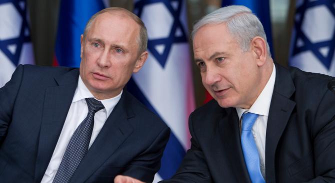 Русия и Израел отстъпиха от ръба на пропастта, след като