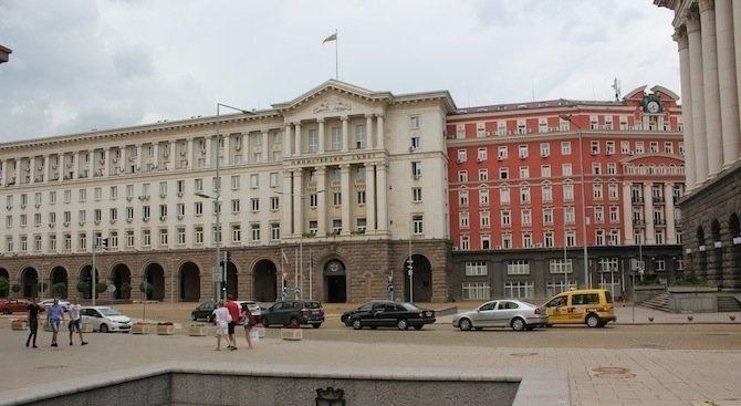 Правителството прие позицията на България за неформалното заседание на Съвета