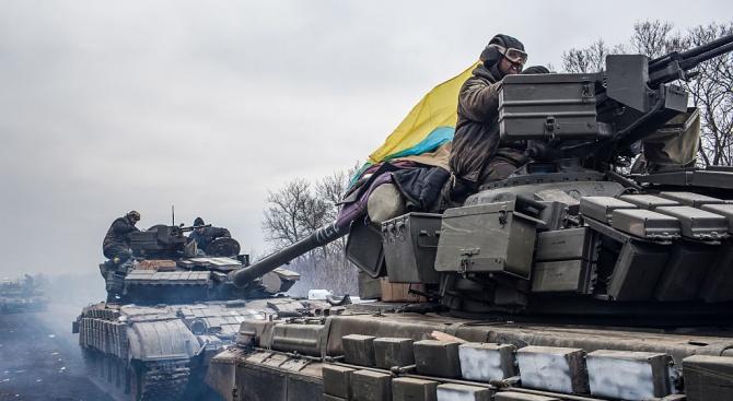 ООН: Расте броят на цивилните жертви в Украйна