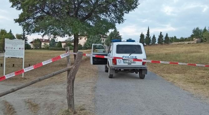 Петима са задържани за посегателството в Роженския манастир. Работата по