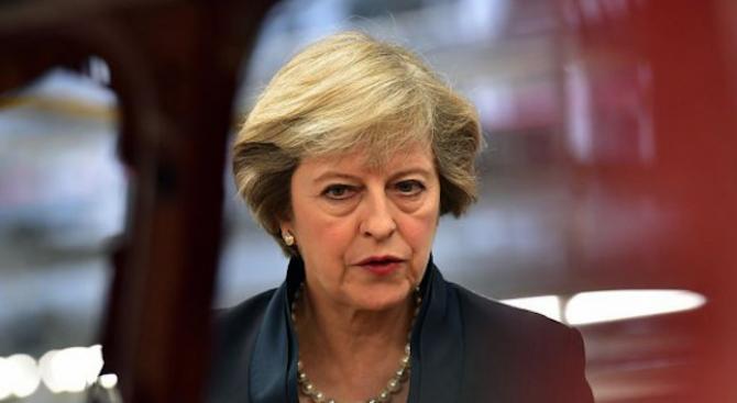Няма напредък към споразумение за Брекзита и в частност по