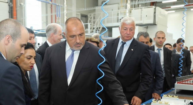 Министър-председателят Бойко Борисов участва в двудневна неформална среща на държавните