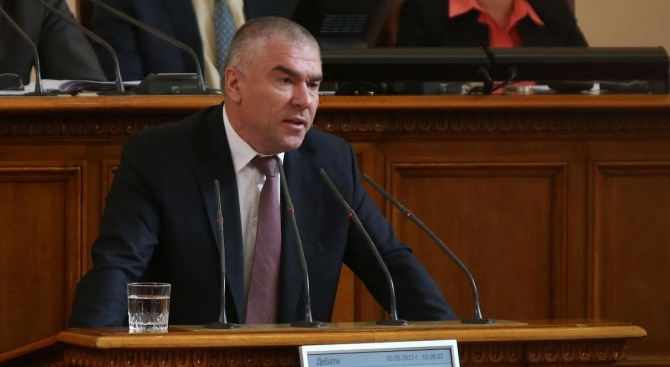 """Позицията на """"Воля"""" винаги е в интерес на българските граждани,"""