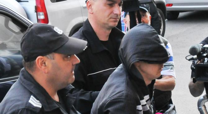 8 години затвор за убийството на 11-годишната Никол Йончева, която