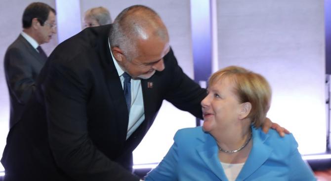 Започна неформалната среща на лидерите на ЕС в Залцбург, на