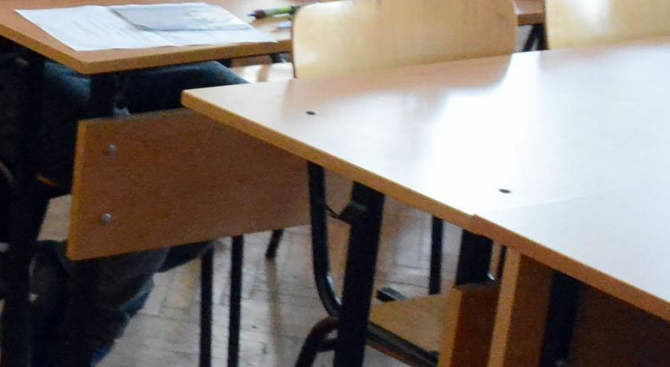 Възпитател в училището в старозагорското село Калояновец подаде молба за