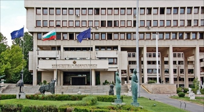 МВнР настоява за незабавно разкриване на вандалите, поругали българския паметник в Ниш