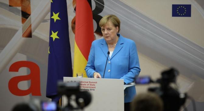 Необходимо е постигането на съществен прогрес в преговорите за Брекзит