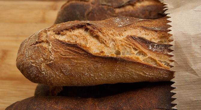 Няма никакво основание за по-високи цени на хляба, категоричен е
