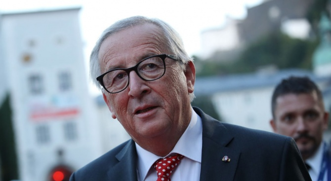Европейският съюз и Великобритания трябва да се отнасят един с