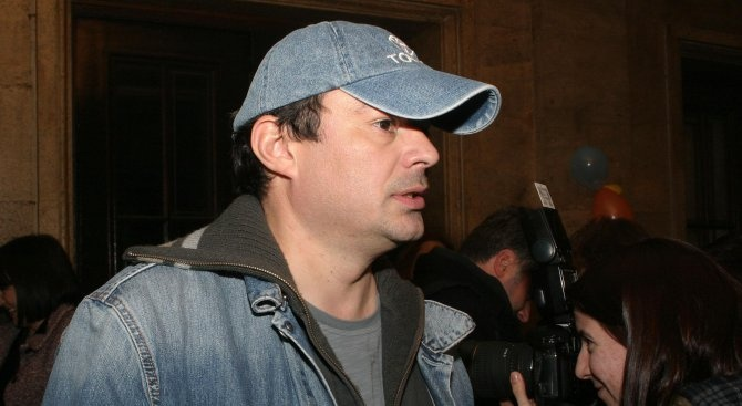 Иван Ласкин е приет във Втора градска болница, потвъдиха негови