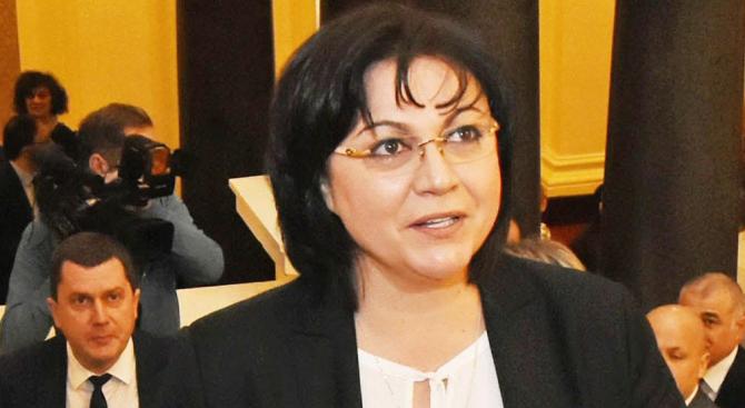 Втори ден министър-председателят на България лъже, че евродепутатите на БСП