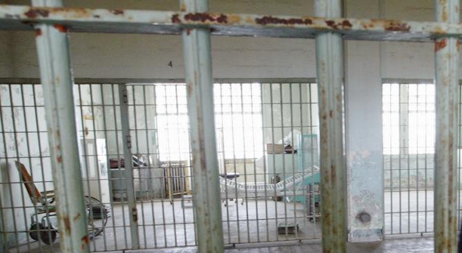 Протест срещу размера на наложеното наказание лишаване от свобода за