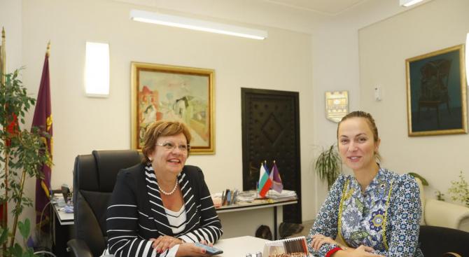 """""""За настоящата година община Ловеч има привлечени инвестиции на стойност"""