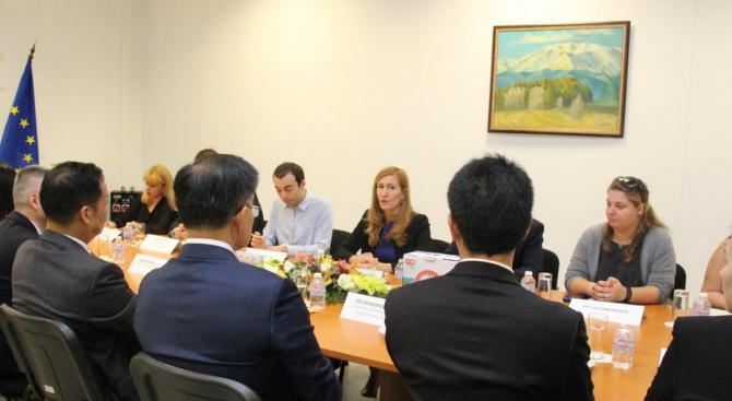 Китай е изключително важен за туризма в европейски мащаб, работим