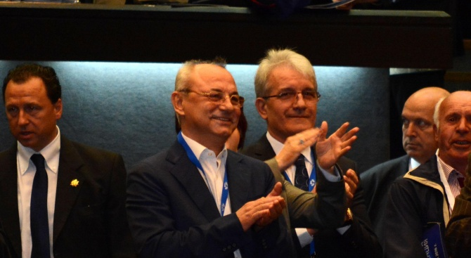 Почетният председател на ДПС Ахмед Доган стана собственик на ТЕЦ