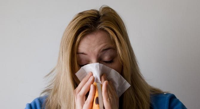 Четири грипни вируса атакуват този сезон. Очаква се първият случай
