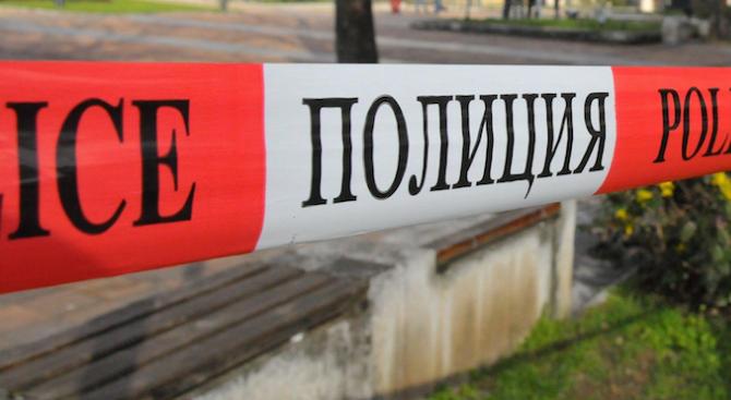 Тяло на починал мъж е намерено в следобедните часове край