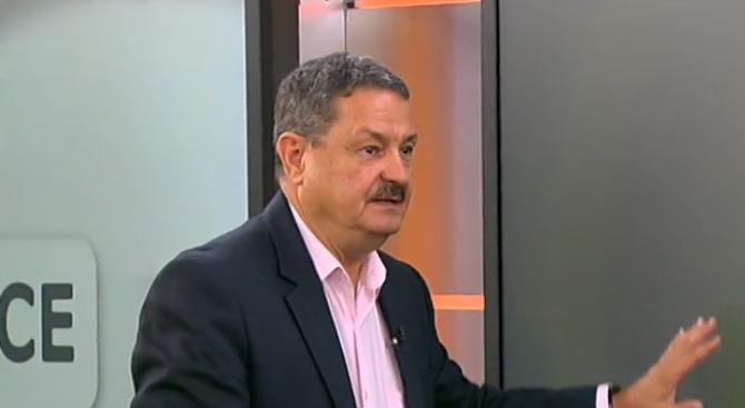 Климатологът проф. Георги Рачев разкри пред Нова телевизия какво време