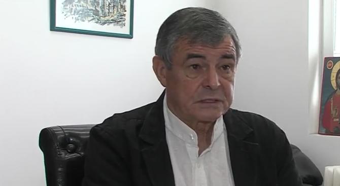 Стефан Софиянски: Не виждам война между президента и правителството