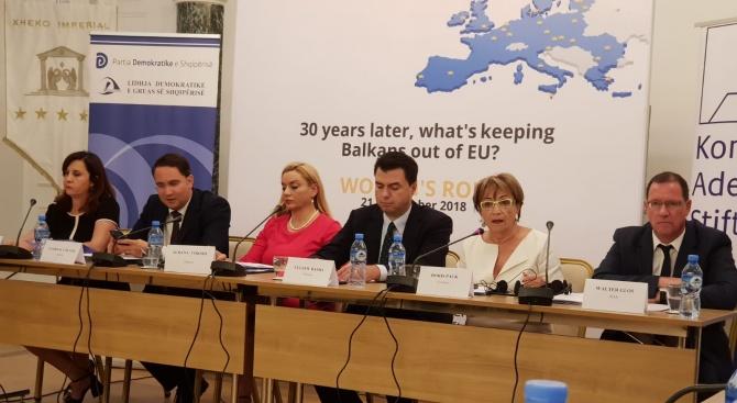 Народният представител от ГЕРБ-Хасково и зам.-председател на Комисията по бюджет