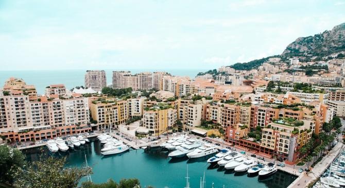 В Монако живеят около 39 000 души, а наскоро от