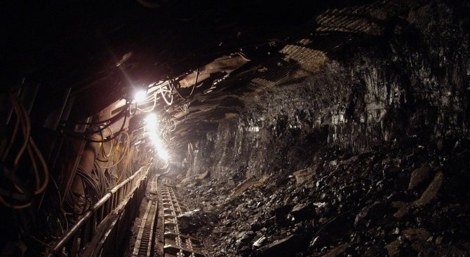 "Само 75 миньори от закрития рудник ""Бобов дол"" са се"