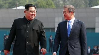 Лидерите на Северна и Южна Корея ще се срещнат в Пхенян