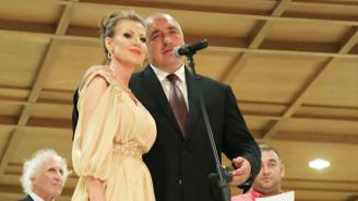 Бойко Борисов: Едно голямо браво на Илиана Раева, Мария Петрова, всички треньори и състезателки