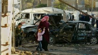 Атаки на талибаните в Афганистан взеха 10 жертви