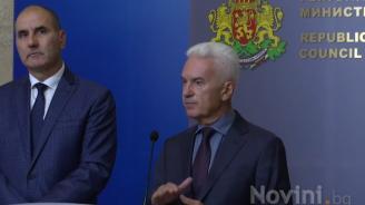 Росен Желязков е новият кандидат за министър на транспорта (видео)