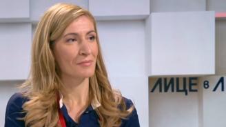 Ангелкова: Не е имало разговори да напусна поста си