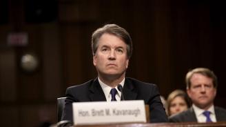 Обвиниха в сексуално насилие номинирания от Тръмп кандидат за Върховния съд на САЩ