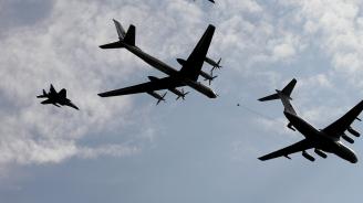 Руски военен самолет Ил-20 с 14 души на борда изчезна над Средиземно море