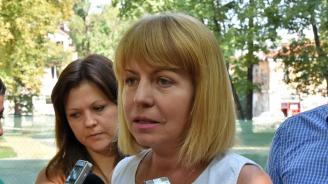 """Йорданка Фандъкова и зам.-министър Зорница Русинова ще подпишат договор за """"Център за подкрепа за лица с увреждания"""""""