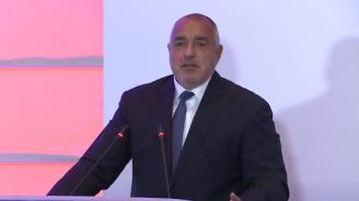 Борисов: И ние можехме да спрем Радев да стане президент, но му разрешихме. И сега аз ли водя войната? (видео)
