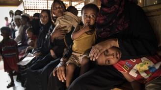 Правителството на САЩ ограничи до 30 000 броя на бежанците, които ще приеме догодина