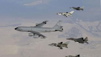 ВВС на САЩ се разрасват значително, за да запазят превъзходството си над Русия и Китай