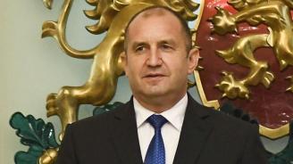 Президентът сезира Конституционния съд за АПК