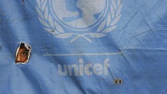 УНИЦЕФ: Едно дете под 15 г. е умирало на всеки 5 секунди през 2017-а