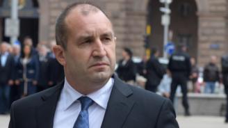 Румен Радев отговори на Борисов от Букурещ