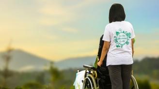 Център за хора с увреждания в София ще предоставя комплексни услуги и заместваща грижа