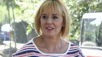 Мая Манолова: Над 100 души минаха през приемната в Хитрино