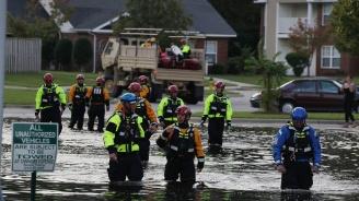 Най-малко 35 са вече жертвите на урагана Флорънс