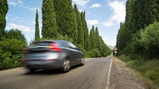 Евростат: Българите масово предпочитат пътуването с автомобили