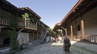 Неизвестни нахлули в Роженския манастир, търсили скрито съкровище
